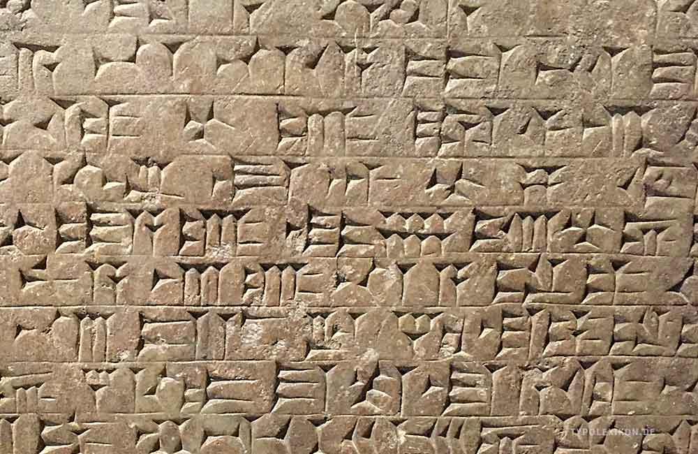Erfindung Der Schrift